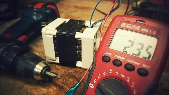 Digital-Multimeters