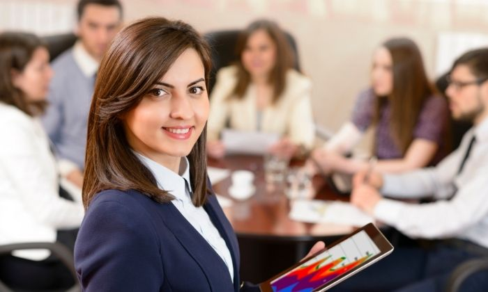 Business-Leadership