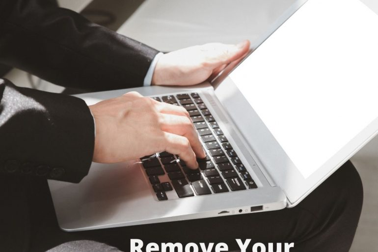 Remove-Your-Information