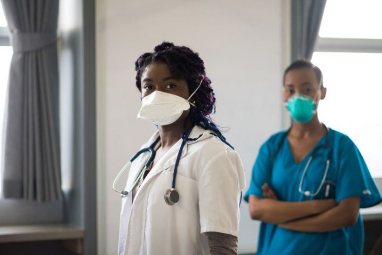 Frontline-Healthcare