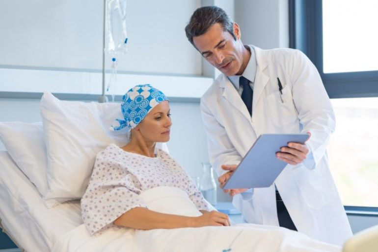 CANCER-MALPRACTICE