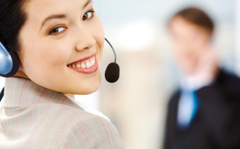 Customer-Support-Service